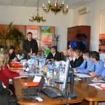 Harmadik Tanácsadó Testületi Ülés